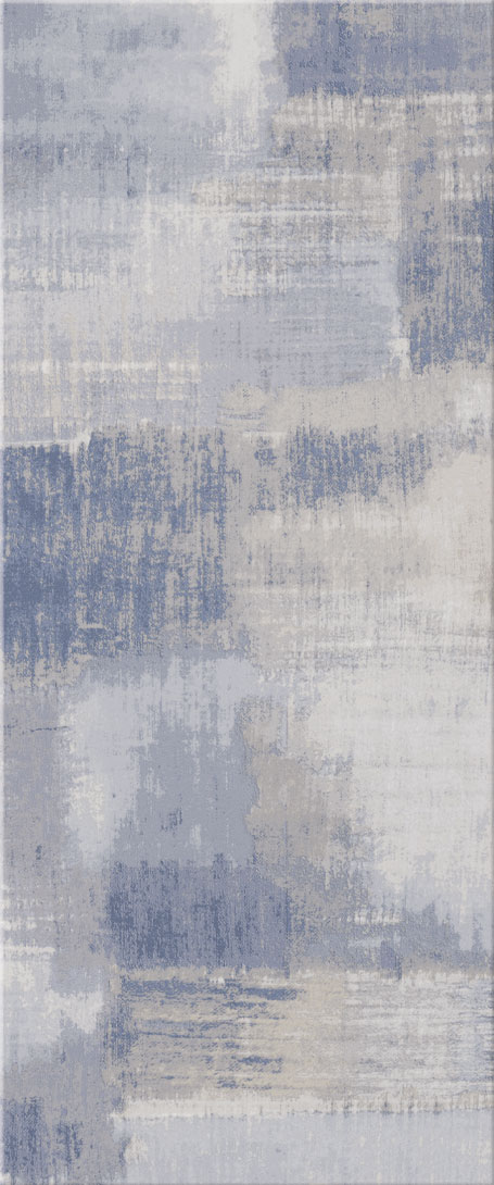 Aquarelle Blue Grey